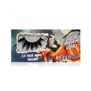 Classic Horror Lashes - Werewolf