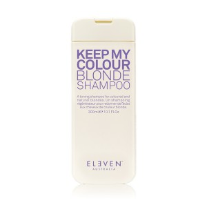 KEEP MY COLOR BLONDE Sjampó 300 ml