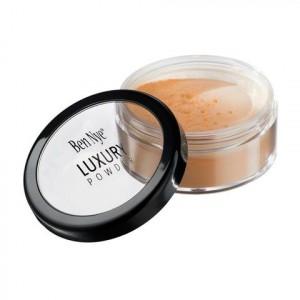 Ben Nye - Luxury powder Beige Suede 26gr