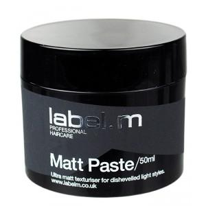 Matt Paste 50 ml
