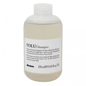 Volu/shampoo 250ml