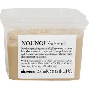 NOUNOU/hair mask 250 ml