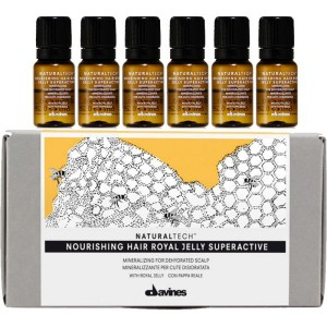 Nourishing Hair Royal Jelly Superactive 6x8 ml