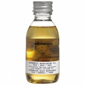 AUTHENTIC NOURISHING OIL 140 ml