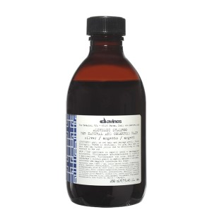 ALCHEMIC Shampoo Silver 280 ml