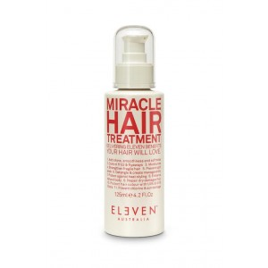 MIRACLE HAIR TREATMENT 125 ml
