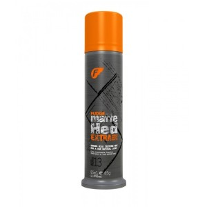 Matte Head Extra Wax 85 ml