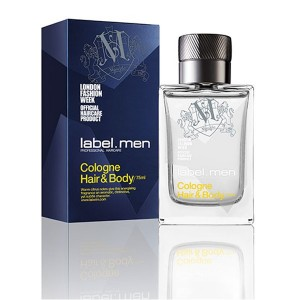 Label.m Cologne hair&body