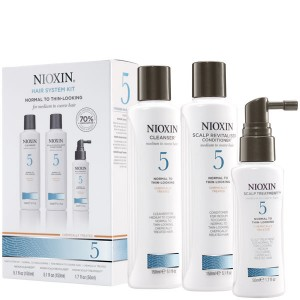 Nioxin Normal To Thin-Looking Nr 5 - 150ml