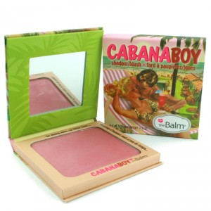 BOYS blush cabana boy