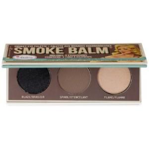 Mini palettes New smokebalm Vol 1