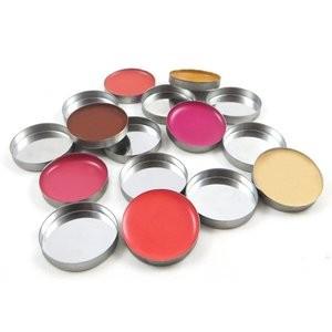 ROUND METAL PANS - 10 Packs