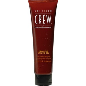 Firm hold styling gel 250 ml