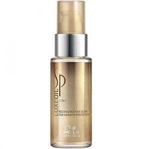 Luxe oil elixir 30 ml