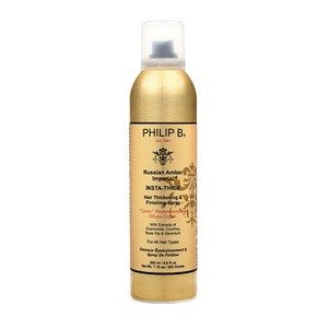 Russian amber volumizing froða 200 ml