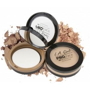 High Definition Matte Pressed Powder