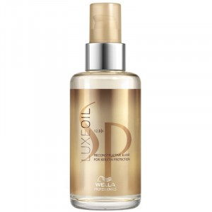 Luxe oil elixir 100 ml