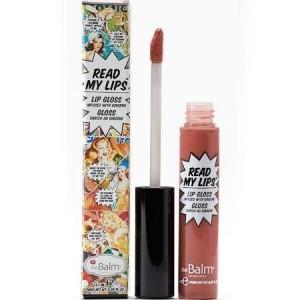 Read My Lips Lip Gloss