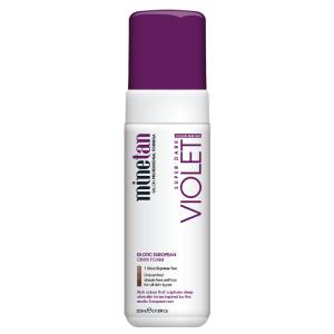 Violet Onyx Foam