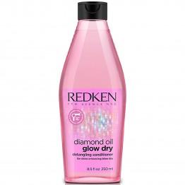 Diamond Oil Glow Dry Hárnæring 250 ml