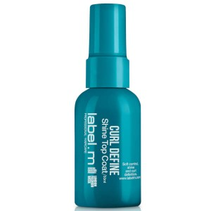 Curl Define Shine Top Coat 50 ml