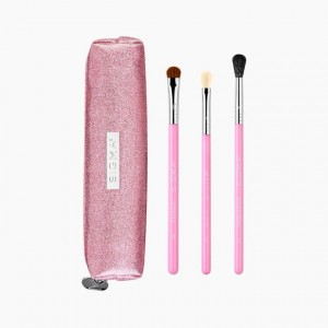 Passionnately Pink Brush Set