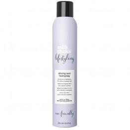 Strong Eco Hairspray
