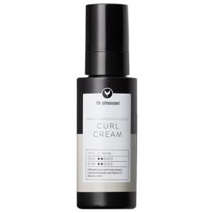 Curl Cream 100 ml