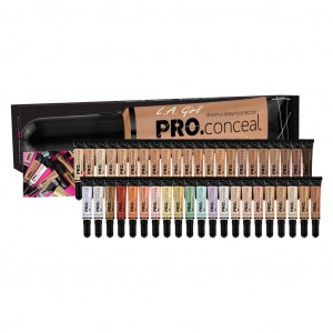 HD Pro.Conceal Holy Grail Collection