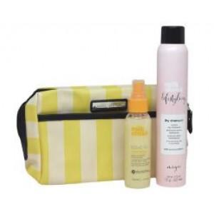 Dry shampoo gjafasett