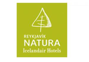 ICELANDAIR HOTEL NATURA