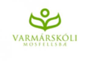 VARMÁRSKÓLI Í MOSFELLSBÆ