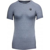 Aspen T-shirt - Light Blue