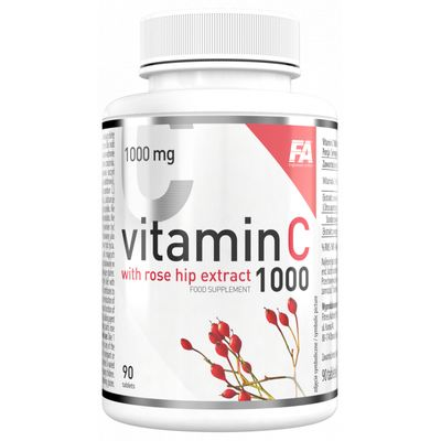 fa-health-line-vitamin-c-1000-with-rose-hip-extract-90-tabs