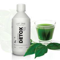 Lab One Chlorophyll  Detox