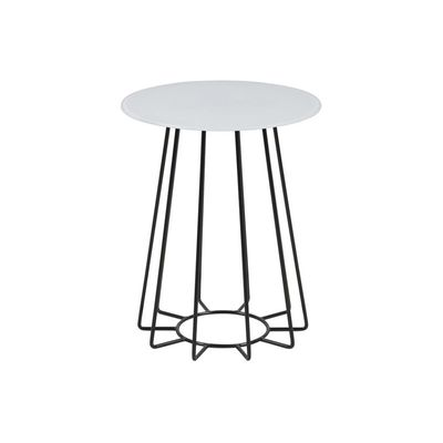 casia-lt-glass-crystal-clear-white-base-metal-black-painted-40xh50-round