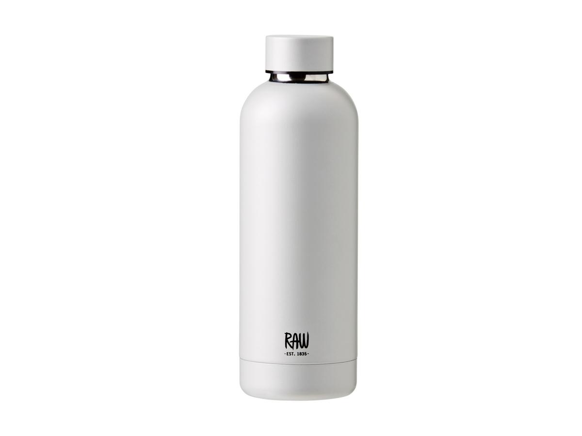 Aida - RAW Brúsi 0,5l Silver