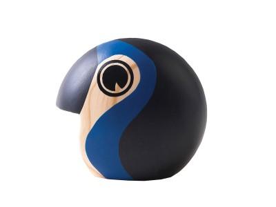 Architectmade - Fugl Discus 10cm Blue