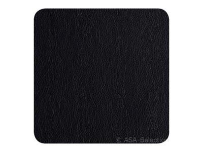 Asa - Glasamottur 4stk Black