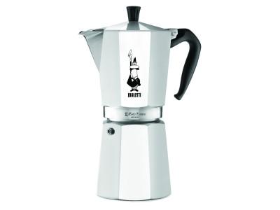 Bialetti - Mokka Espresso Kanna f/18 bolla