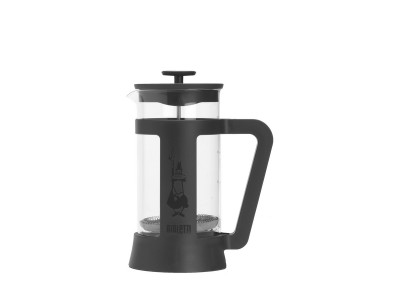 Bialetti - Smart Pressukanna 350ml Black