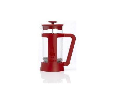 Bialetti - Smart Pressukanna 350ml Red