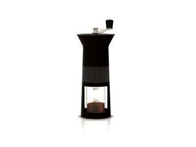 Bialetti - Kaffikvörn Black