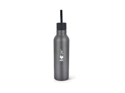 Bialetti - Ferðabrúsi 0,5l Grey