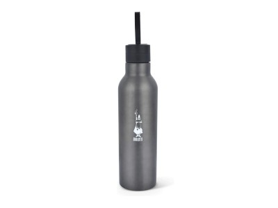 Bialetti - Ferðabrúsi 0,75l Grey