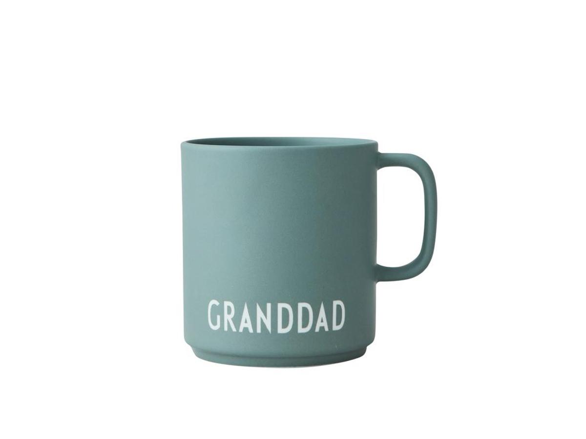 Design Letters - Favourite Bolli m/ Haldi Granddad