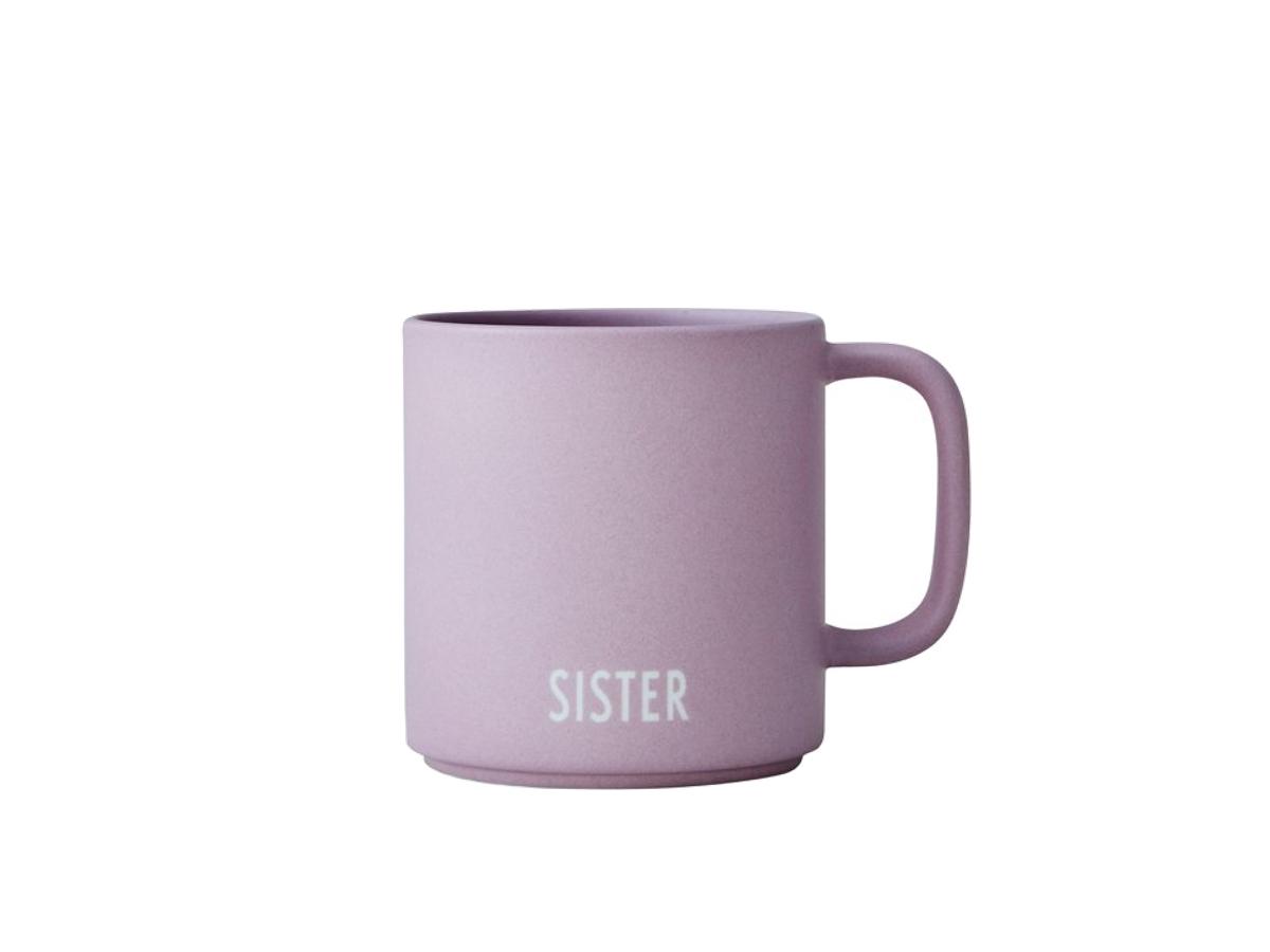 Design Letters - Favourite Bolli m/ Haldi Sister