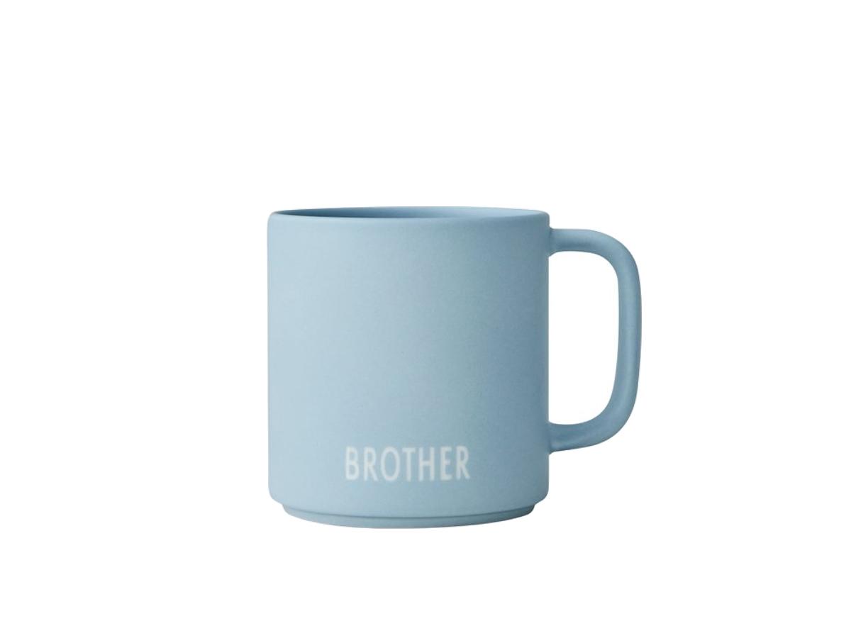 Design Letters - Favourite Bolli m/ Haldi Brother