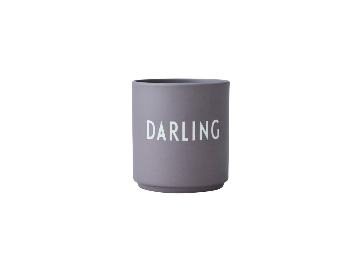 Design Letters - Favourite Bolli Darling
