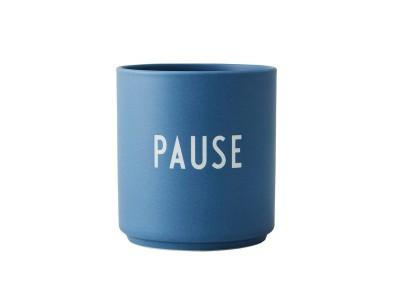 Design Letters - Favourite Bolli Pause